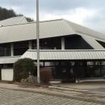 Buchfeldhalle