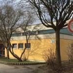 Warthberghalle